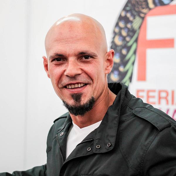 Cesar Pérez Gellida